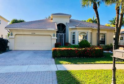 6544 Stonehurst Circle Lake Worth FL 33467