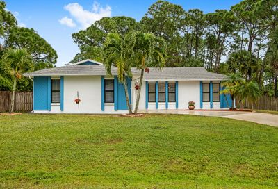 5902 Seagrape Drive Fort Pierce FL 34982