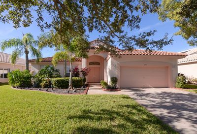 431 NW Cool Water Court Port Saint Lucie FL 34986