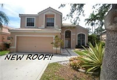 11661 NW 3rd Drive Coral Springs FL 33071
