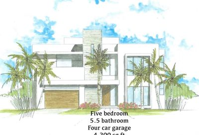 1725 N Blue Water N Terrace Lauderdale By The Sea FL 33062