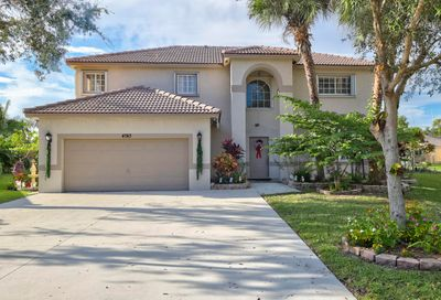 4743 NW 75th Place Coconut Creek FL 33073