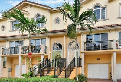 2022 Coral Heights Court Oakland Park FL 33308
