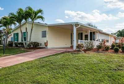 3801 Crabapple Drive Port Saint Lucie FL 34952
