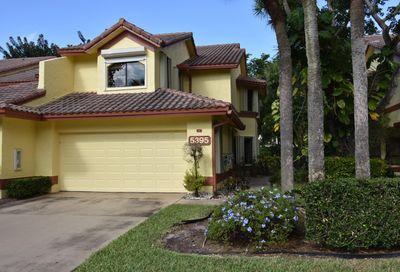 5395 10th Fairway Drive Delray Beach FL 33484
