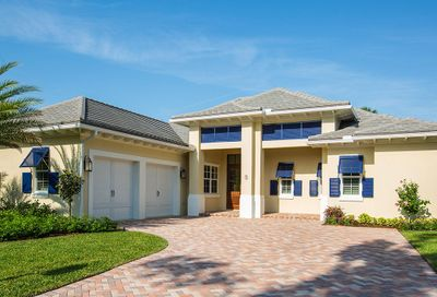 211 Coconut Creek Court Indian River Shores FL 32963