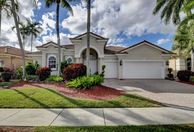 15953 Brier Creek Drive Delray Beach FL 33446