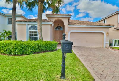 7166 Lake Island Drive Lake Worth FL 33467