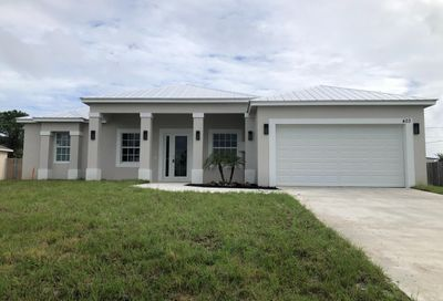1222 SW Herald Road Port Saint Lucie FL 34953