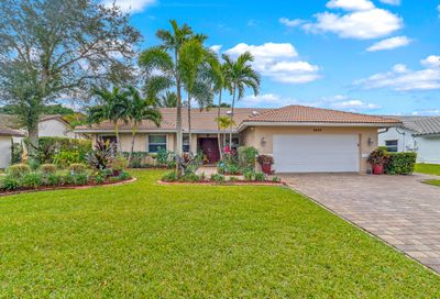8640 NW 57th Court Coral Springs FL 33067