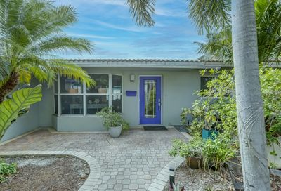 100 NE 30th Street Wilton Manors FL 33334