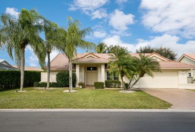 5943 Morningside Drive Lake Worth FL 33463