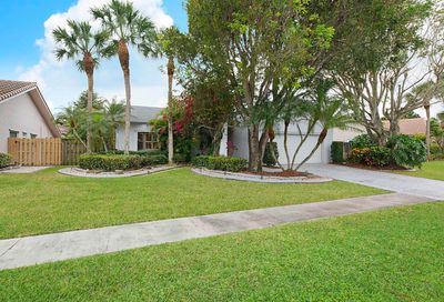 11358 Little Bear Drive Boca Raton FL 33428