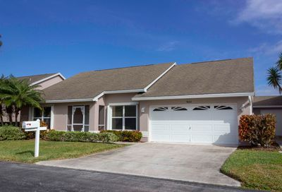 495 NW Casanova Circle Port Saint Lucie FL 34986
