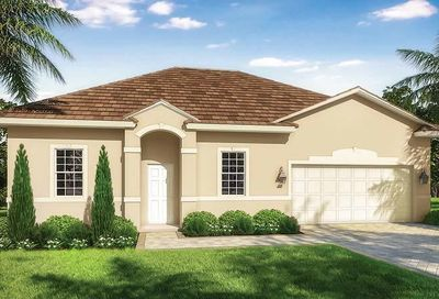 2101 SW Gailwood Street Port Saint Lucie FL 34987