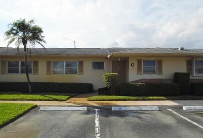 2591 Barkley W Drive West Palm Beach FL 33415