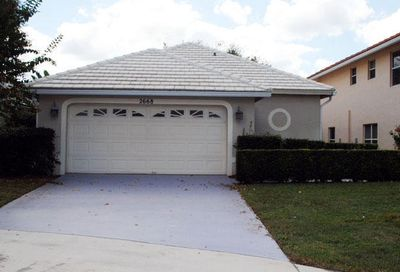 2668 Country Golf Drive Wellington FL 33414