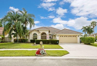 7824 Penwood Court Lake Worth FL 33467