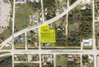 3805 S Okeechobee Street Fort Pierce FL 34947