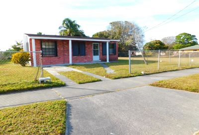 503 N 22nd Street Fort Pierce FL 34950