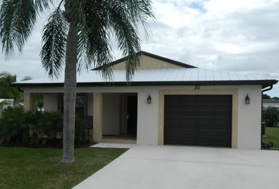 2 Tosca Fort Pierce FL 34951