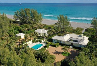 7 S Beach Road Hobe Sound FL 33455