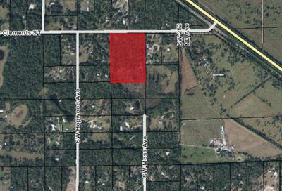 Tbd SW Tommy Clement Street Indiantown FL 34956