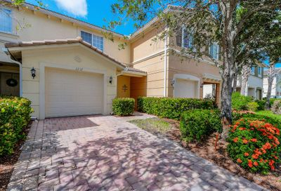 2237 SW Marshfield Court Port Saint Lucie FL 34953