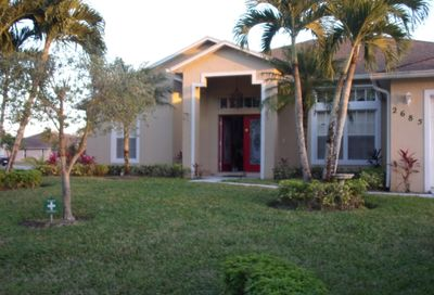 2685 SW Selkirk Lane Port Saint Lucie FL 34953