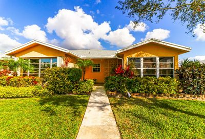 14619 Canalview Drive Delray Beach FL 33484