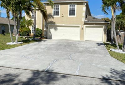 1257 SW Melrose SW Avenue Port Saint Lucie FL 34953