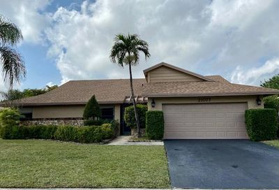 21077 Shady Vista Lane Boca Raton FL 33428