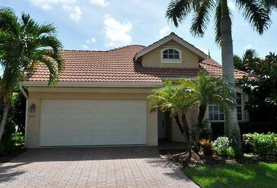 831 SW Munjack Circle Port Saint Lucie FL 34986