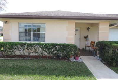525 Ponderosa Drive Fort Pierce FL 34950