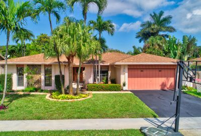 4849 Rabbit Hollow Drive Boca Raton FL 33487