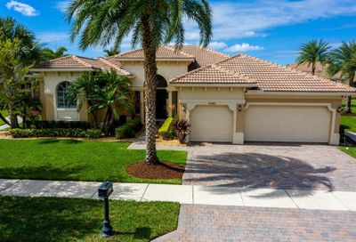 10465 SW Tibre Court Port Saint Lucie FL 34987