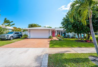 905 Evergreen Drive North Palm Beach FL 33408