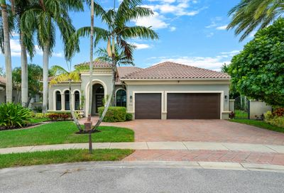 17646 Circle Pond Court Boca Raton FL 33496