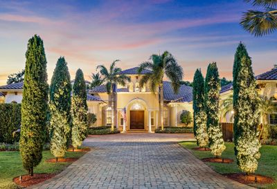 11081 Monet Lane Palm Beach Gardens FL 33410