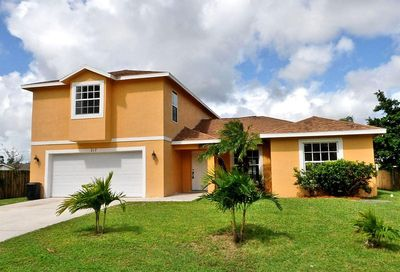 217 SW Voltair Terrace Port Saint Lucie FL 34984