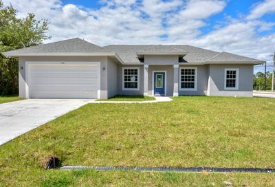 1525 SW Herder Road Port Saint Lucie FL 34953