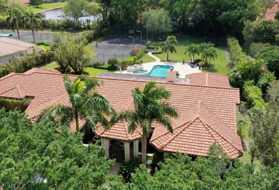 8208 Twin Lake Drive Boca Raton FL 33496