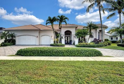 4820 Cherry Laurel Lane Delray Beach FL 33445
