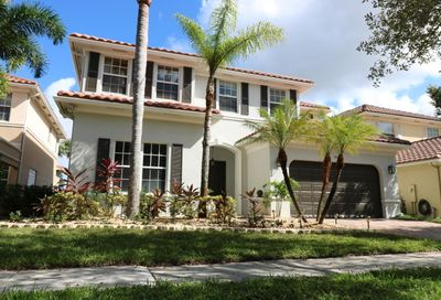 9949 Cobblestone Creek Drive Boynton Beach FL 33472