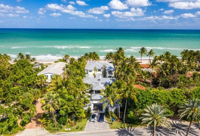 667 Ocean Boulevard Golden Beach FL 33160