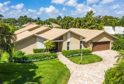 1381 Partridge N Place Boynton Beach FL 33436
