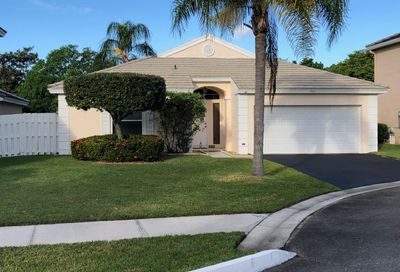 5533 NW 53rd Circle Coconut Creek FL 33073