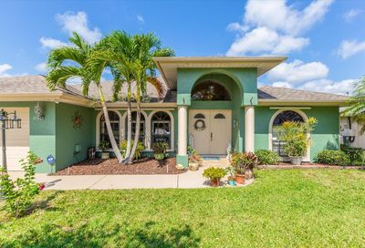 210 Ramie Lane Port Saint Lucie FL 34952