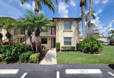 901 Pinecrest Circle Jupiter FL 33458
