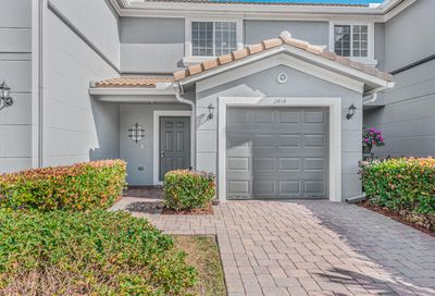 2414 SW Marshfield Court Port Saint Lucie FL 34953